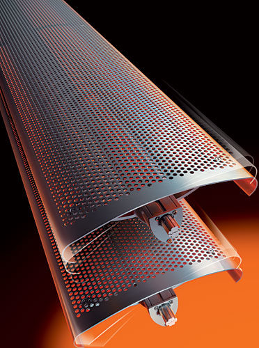 1 solarmotion controllable sunshades