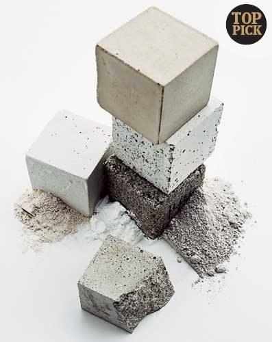 Concrete and exterior 1