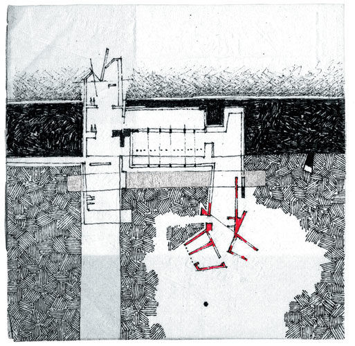David fox winner registered architect