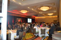 2017 Advertising Excellence Awards Breakfast