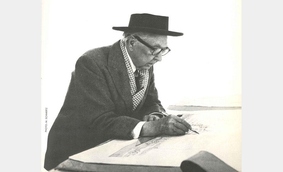Frank lloyd wright taliesin west 1958 01
