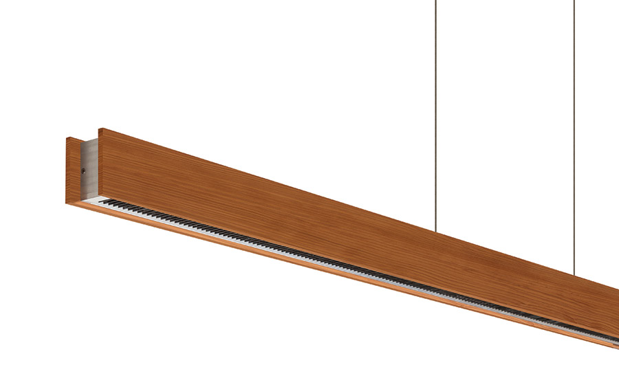 Glide Wood Up/Down Suspension