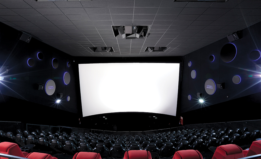 Cinema Black