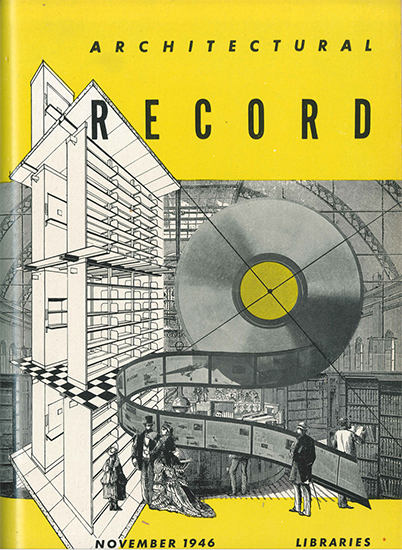vintage cover gallery