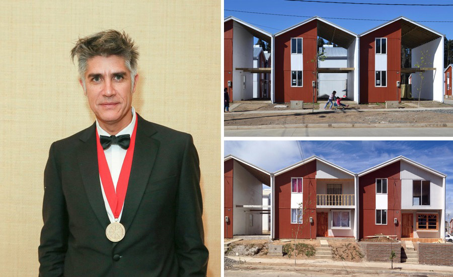 Download Alejandro Aravena S Social Housing Designs For