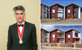 Aravena Social Housing