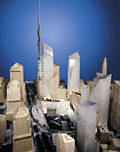 World Trade Center Museum Proposal