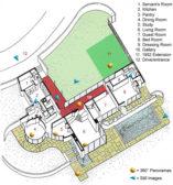 Goodyear house floor plan