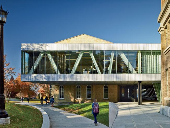 Americas Top Architecture Schools 2013 20121119