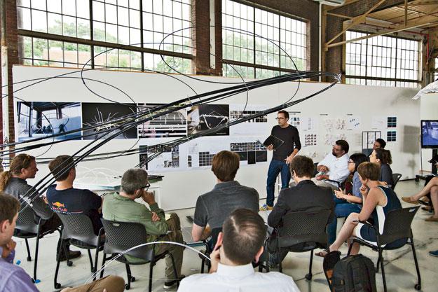Americas Top Architecture Schools - Schools architecture