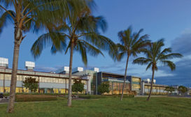 NOAA Inouye Regional Center