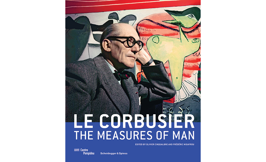 Le Corbusier, The Measures of Man