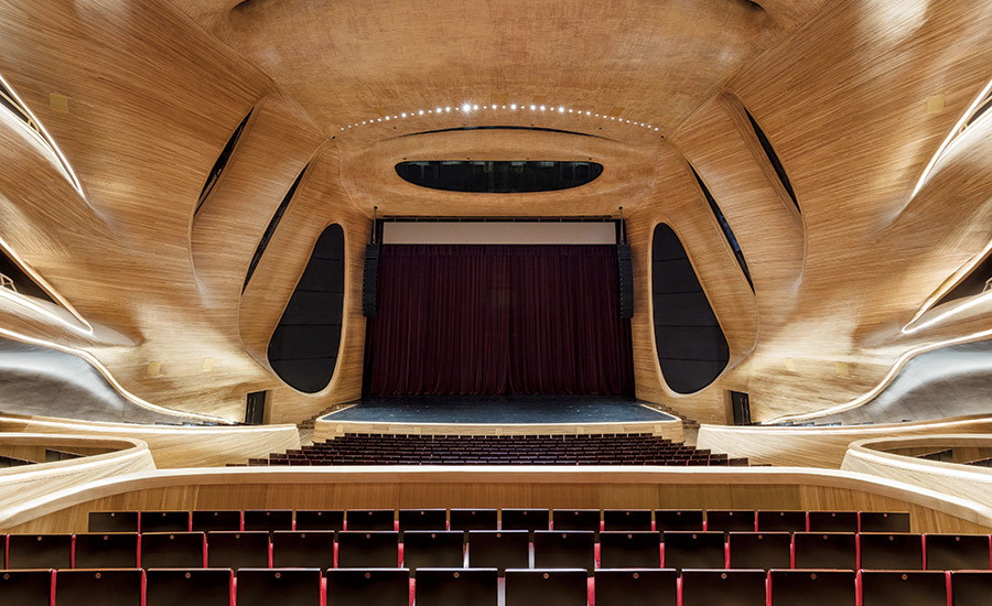 List of synonyms and antonyms of the word opera house china for Beijing opera house architect