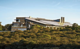 Buildings that produce as much energy as they consume