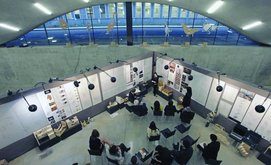 Architecture best undergraduate degrees