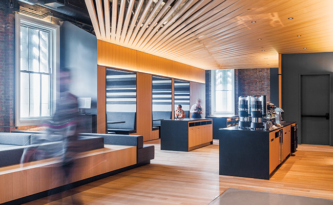 Bloomberg Tech Hub 2015 09 16 Architectural Record