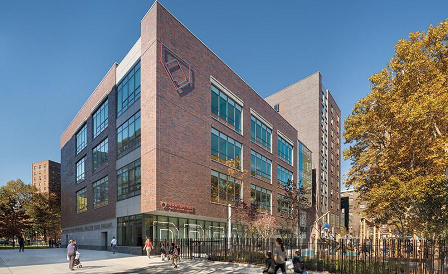 East Harlem Center For Living And Learning