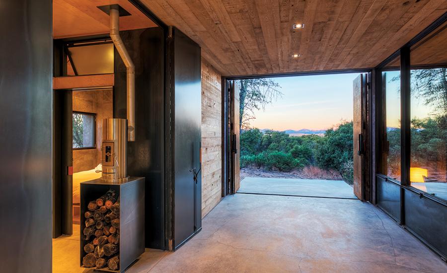 arizona architecture casa caldera by dust 2016 04 01 architectural record
