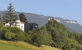 Saint Ange Residence