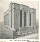 The Larkin Building