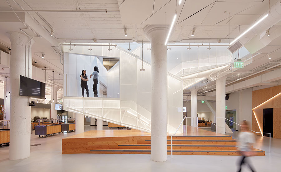 Pinterest Hq 2016 08 01 Architectural Record
