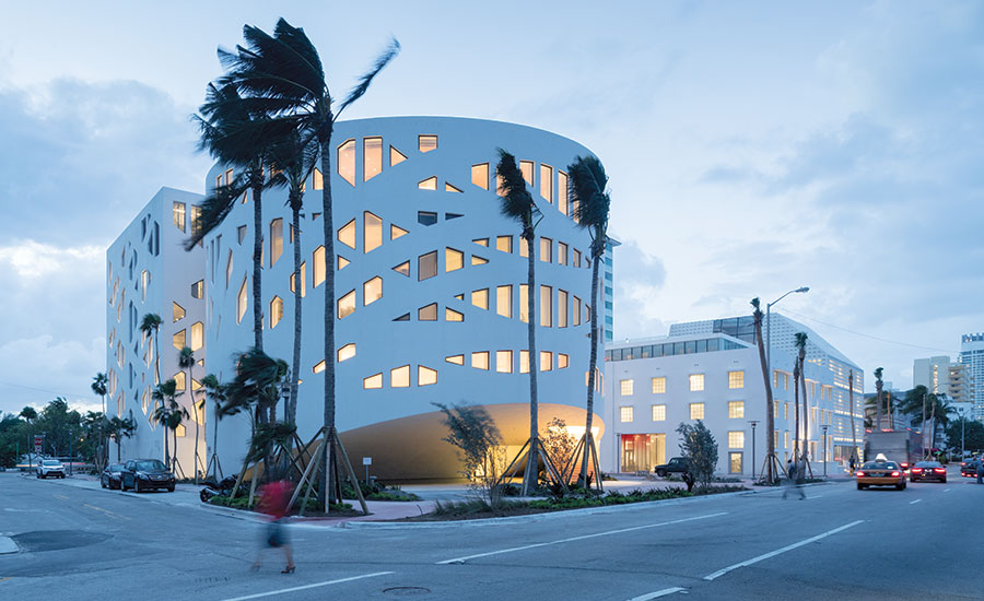 faena forum by oma 2016 11 23 architectural record