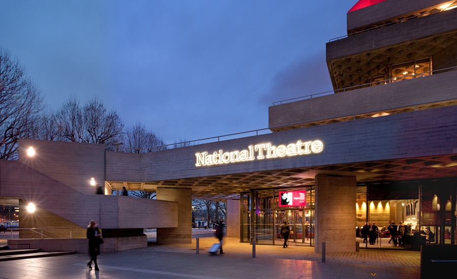 National Theatre