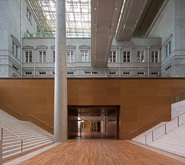 National Gallery Singapore 2016 02 01 Architectural Record