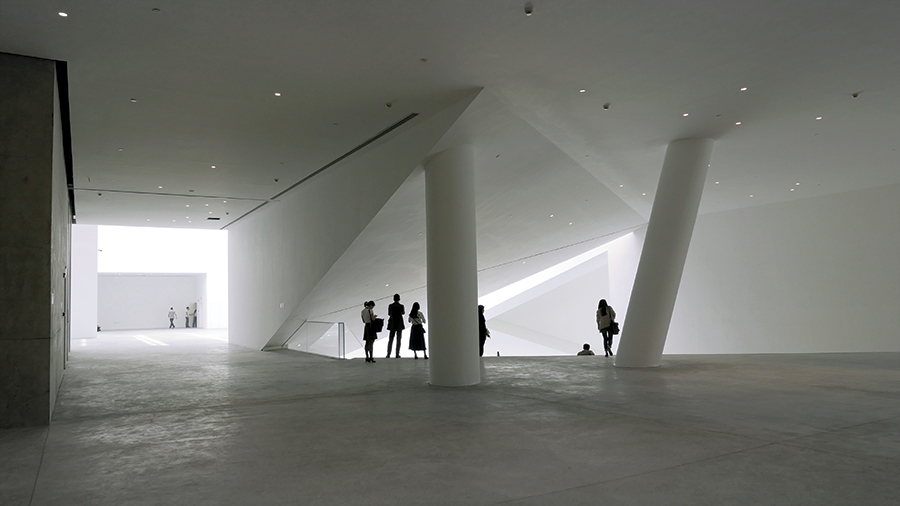 Minsheng Contemporary Art Museum