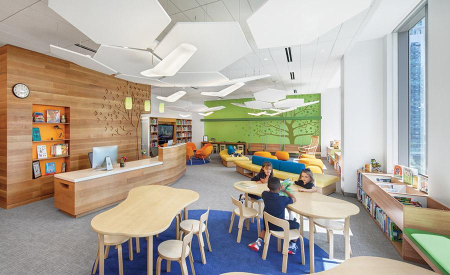 Best Gems World Academy Lower School With Interior Design Chicago