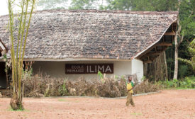 Ilima Primary School