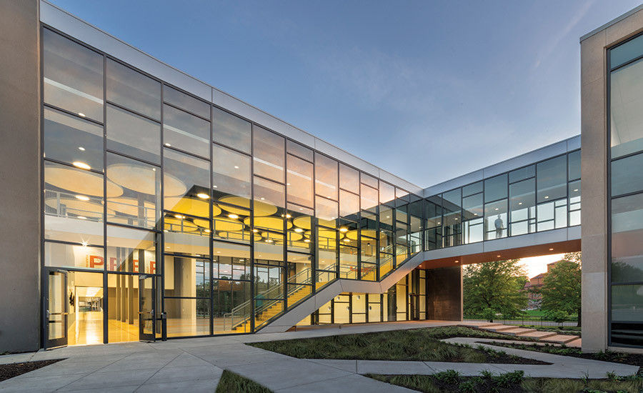 Charter High School For Architecture And Design