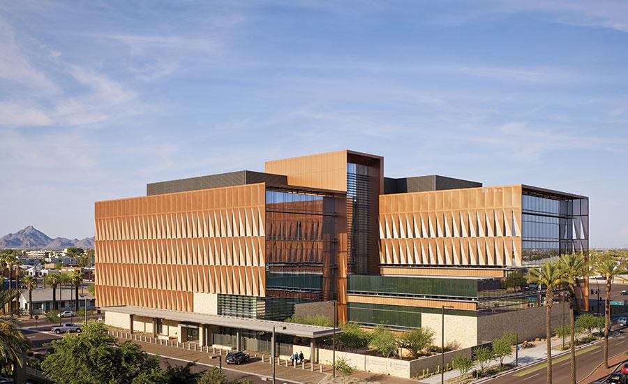 The University Of Arizona Cancer Center 2016 07 01