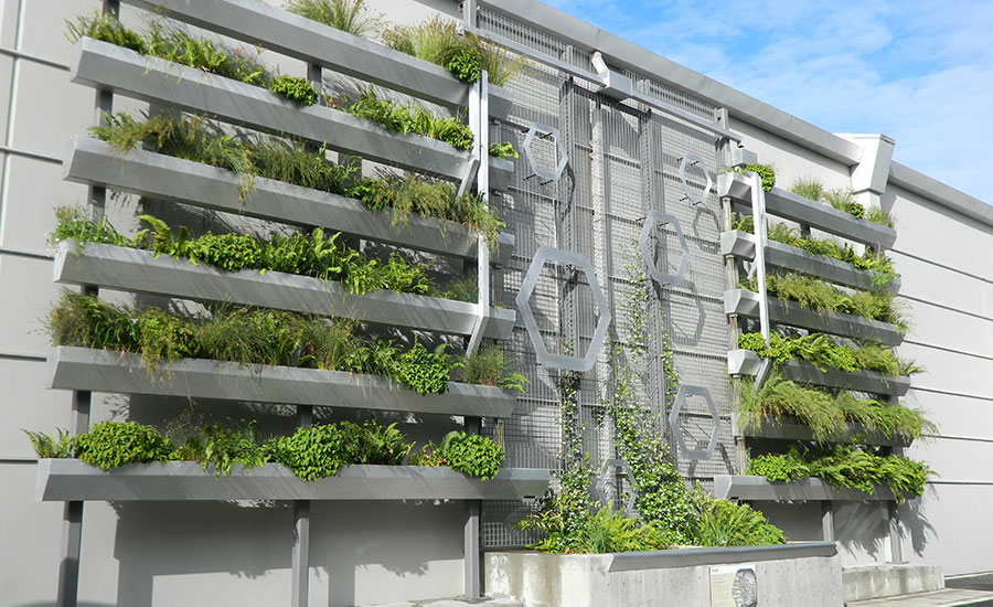Continuing Education Green Walls 2016 07 01