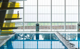 Grandview Height Centre / Guildford Aquatics Centre