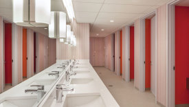 Architects Propose Design Solutions for Equitable Restrooms
