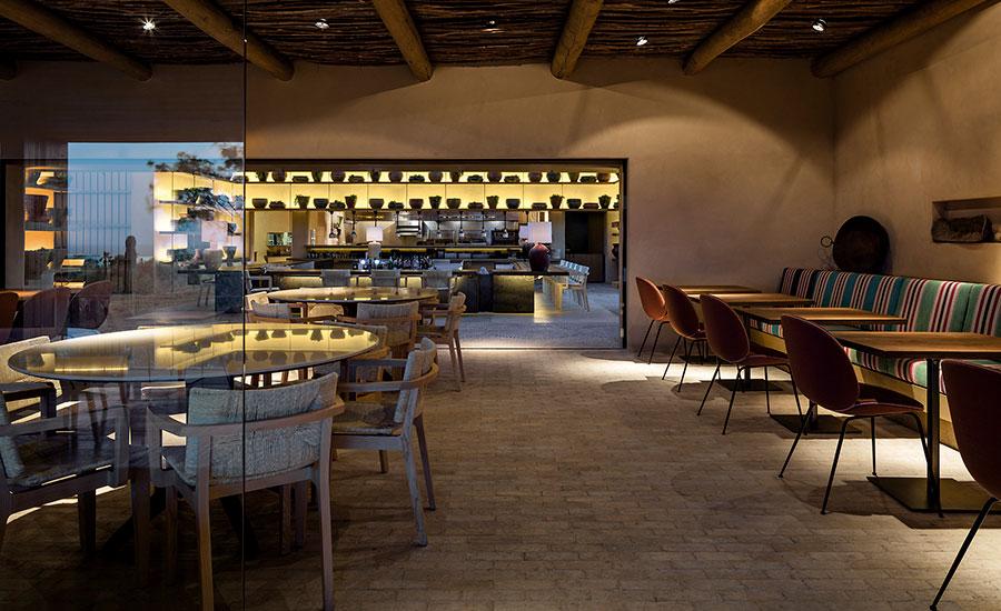 Latin American Flavor Restaurant And Bar