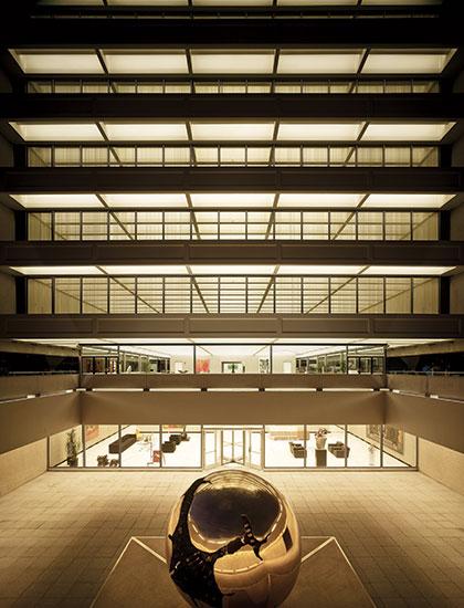 american enterprise group corporate headquarters by bnim 2016 06