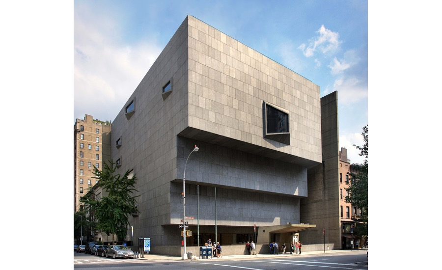The Met Breuer Brings Modern and Contemporary Art to Whitney's Old Home
