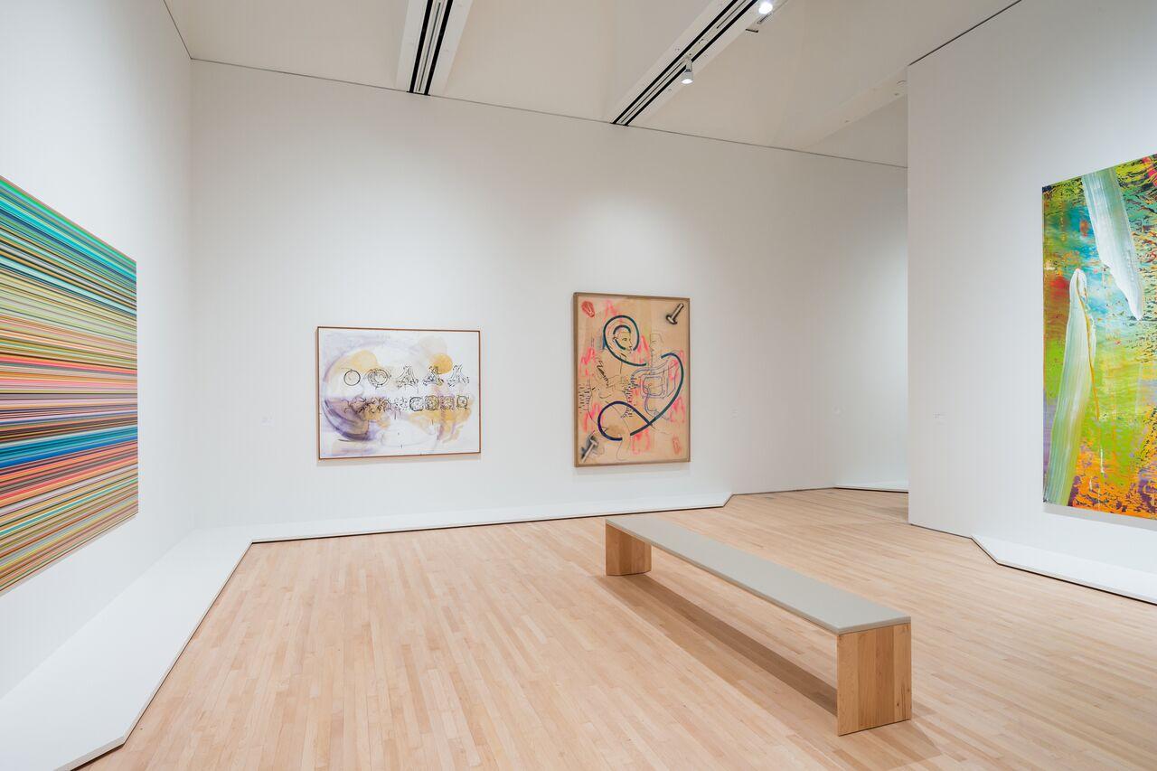 San francisco museum of modern art 2016 04 28 for San francisco contemporary art museum