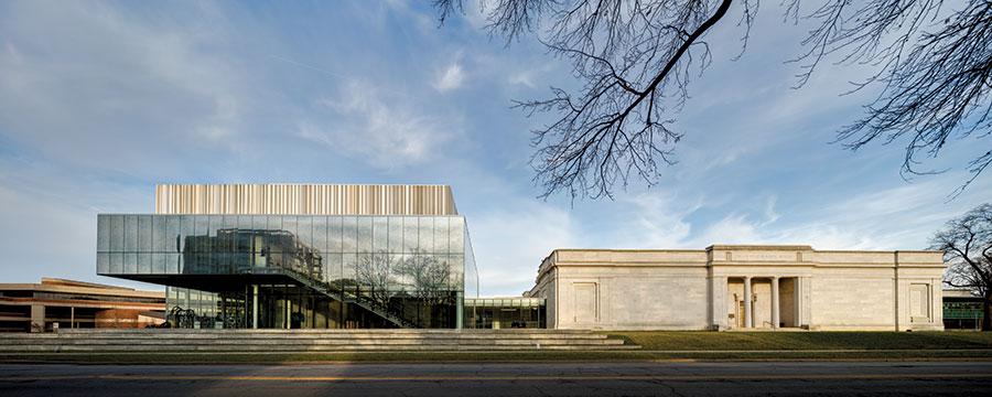 Modern Architecture Louisville Ky speed art museumwhy architecture | 2016-05-01 | architectural