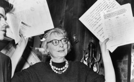 Milestones: Jane Jacobs