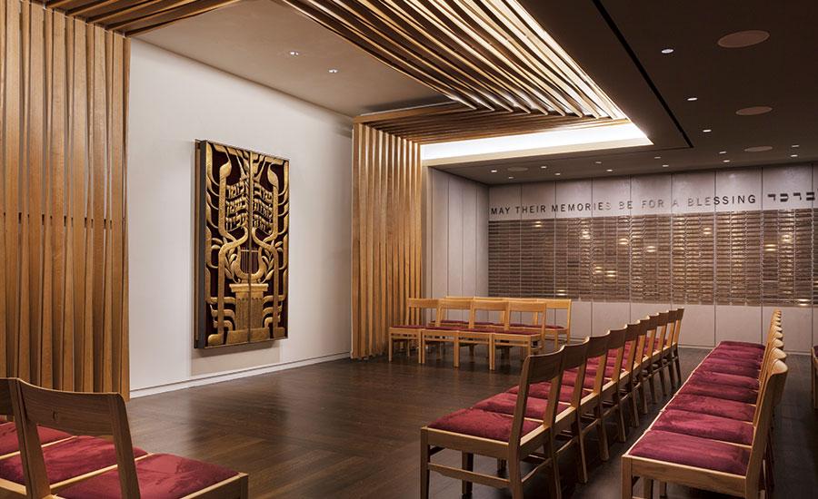 Congregation Beit Simchat Torah By Aro 2016 05 01