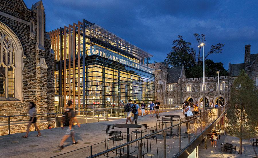 Duke University's We...