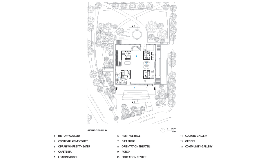 Smithsonian american history floor plan thefloors co for Traditions of america floor plans