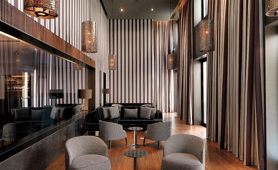 Mandarin oriental milan 2016 10 01 architectural record for Mandarin oriental spa milan