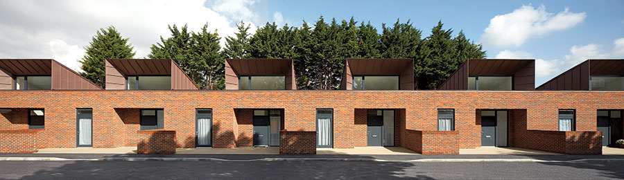 Greenwich Housing By Bell Phillips Architects 2016 09 01