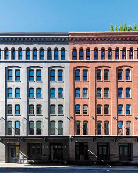 From Historic Warehouse To Splendid New Apartment S In London: Welcome To My House: Multifamily Housing