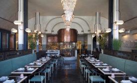 Restaurant Gwen