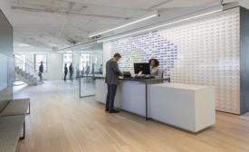 Perkins+Will Offices